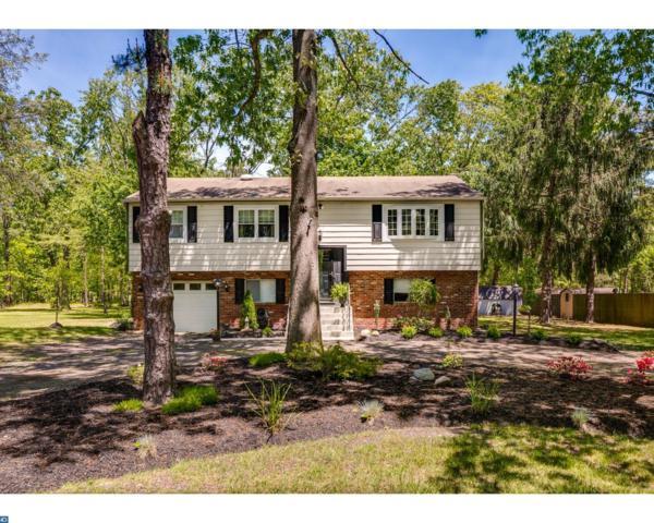 216 Poplar Avenue, Marlton, NJ 08053 (MLS #6984809) :: The Dekanski Home Selling Team