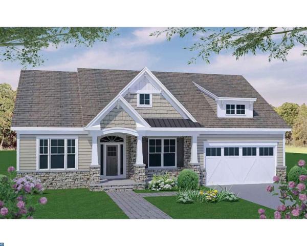 001-A Winesap Way, ELK TWP, NJ 08028 (MLS #6985037) :: The Dekanski Home Selling Team