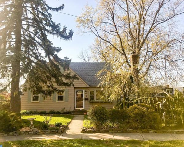 6 Barberry Lane, Mount Holly, NJ 08060 (MLS #6985049) :: The Dekanski Home Selling Team