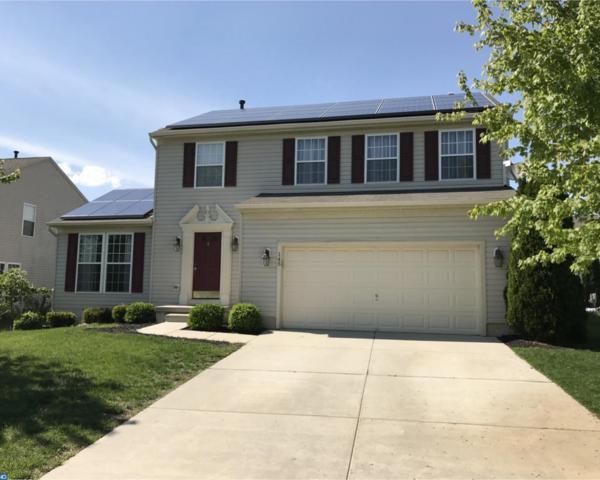 145 Windsor Way, Mount Royal, NJ 08061 (MLS #6985087) :: The Dekanski Home Selling Team
