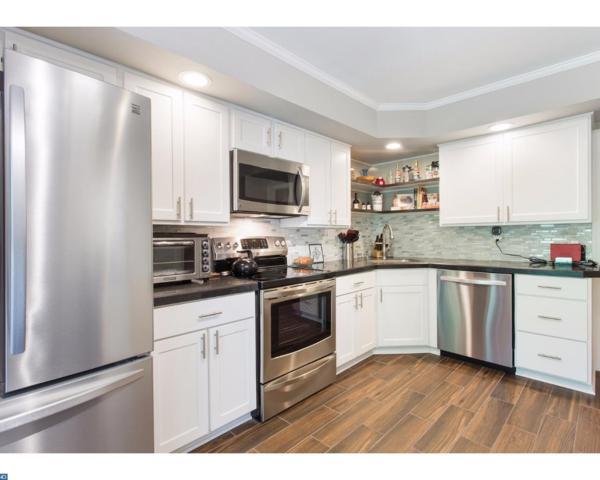 116 The Mews, Haddonfield, NJ 08033 (MLS #6985438) :: The Dekanski Home Selling Team