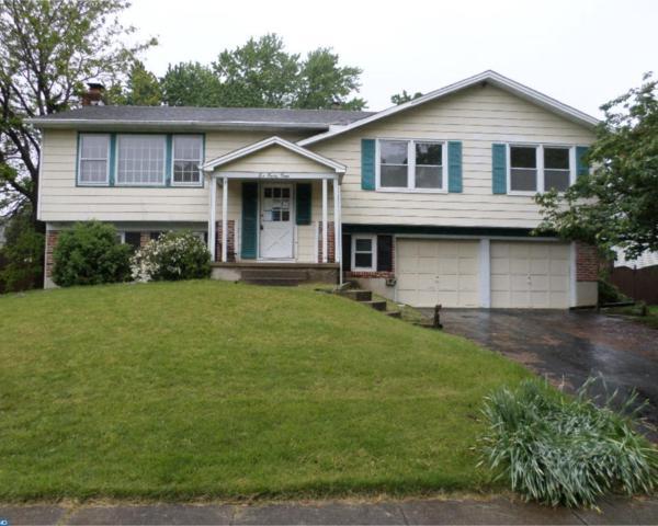 633 Southwick Road, Somerdale, NJ 08083 (MLS #6985616) :: The Dekanski Home Selling Team