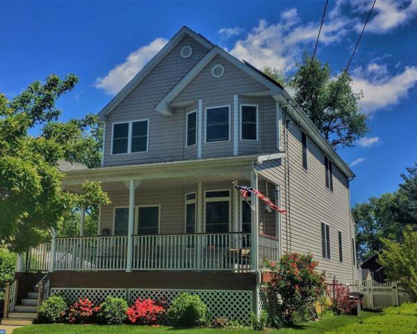 8 Union Avenue, Stratford, NJ 08084 (MLS #6985692) :: The Dekanski Home Selling Team