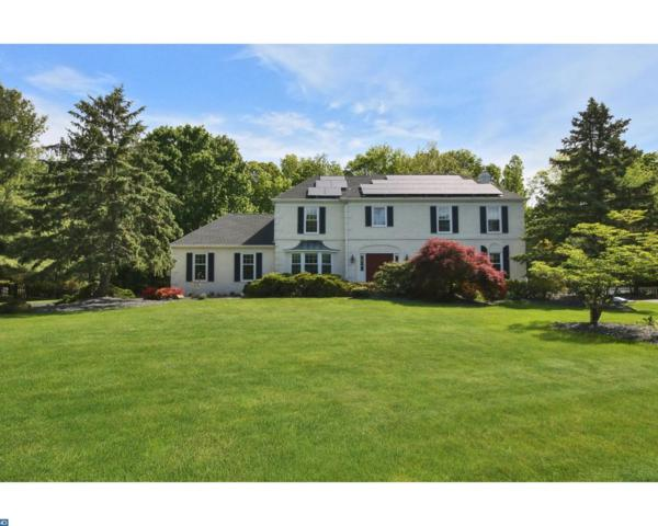 14 Haskel Drive, Princeton Junction, NJ 08550 (MLS #6985706) :: The Dekanski Home Selling Team