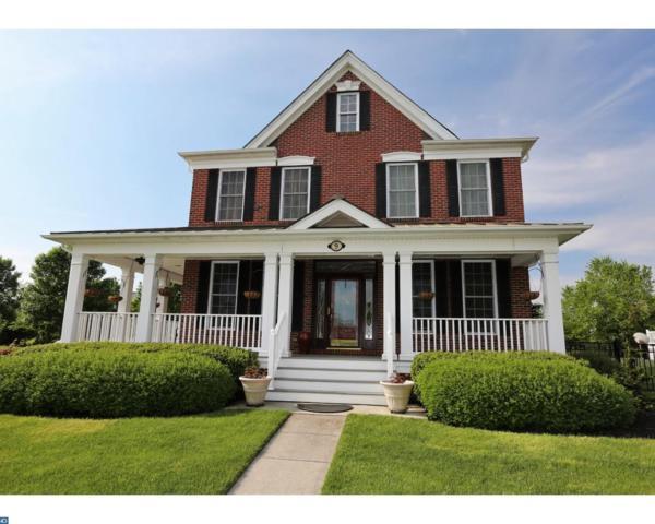 9 Chilton Drive, Chesterfield, NJ 08515 (MLS #6985790) :: The Dekanski Home Selling Team