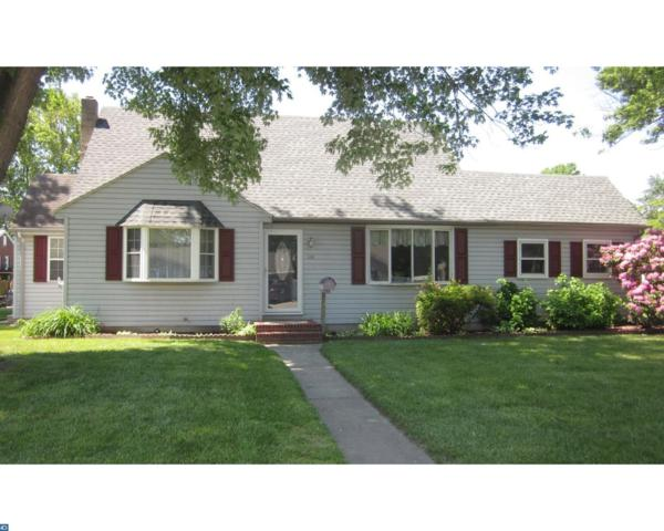133 River Drive Avenue, Pennsville, NJ 08070 (MLS #6985838) :: The Dekanski Home Selling Team
