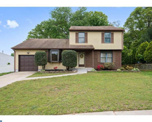 12 Sunset Drive, Gloucester Twp, NJ 08021 (MLS #6985892) :: The Dekanski Home Selling Team