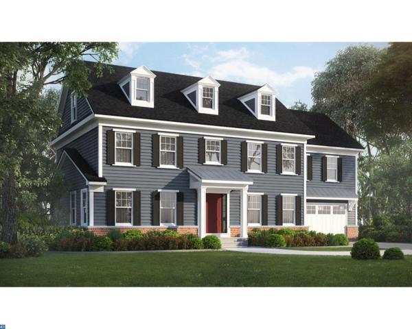 344 Hillside Lane, Haddonfield, NJ 08033 (MLS #6986172) :: The Dekanski Home Selling Team