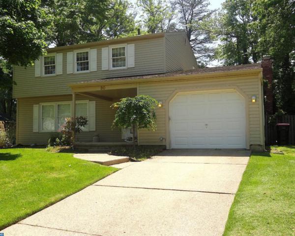 30 Madison Drive, Gloucester Twp, NJ 08021 (MLS #6986215) :: The Dekanski Home Selling Team