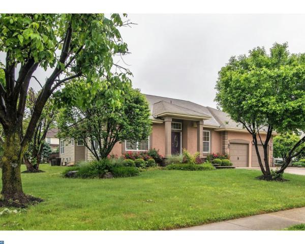 18 Parry Drive, Hainesport, NJ 08036 (MLS #6986217) :: The Dekanski Home Selling Team
