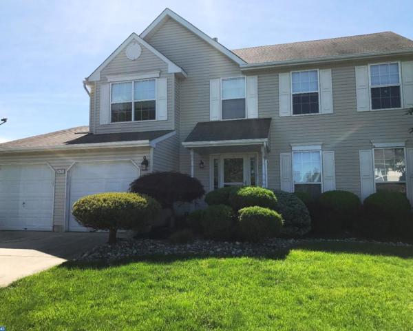 63 Larkspur Circle, Sicklerville, NJ 08081 (MLS #6986392) :: The Dekanski Home Selling Team