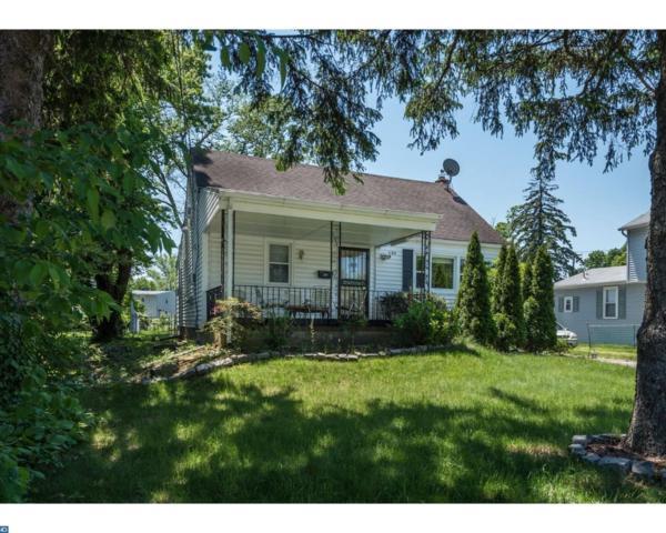 490 N Church Street, Moorestown, NJ 08057 (MLS #6986524) :: The Dekanski Home Selling Team