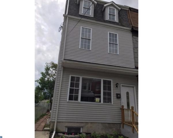 412 Hunter Street, Gloucester City, NJ 08030 (MLS #6986634) :: The Dekanski Home Selling Team