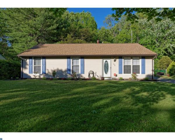13 Orion Way, Sewell, NJ 08080 (MLS #6986758) :: The Dekanski Home Selling Team