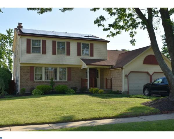5 Eyres Place, Somerdale, NJ 08083 (MLS #6986807) :: The Dekanski Home Selling Team