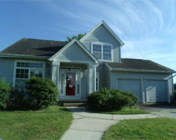 3 Orchardview Drive, Sewell, NJ 08080 (MLS #6986831) :: The Dekanski Home Selling Team