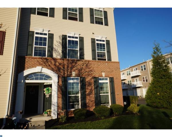 220 Alex Way, Cinnaminson, NJ 08077 (MLS #6986853) :: The Dekanski Home Selling Team