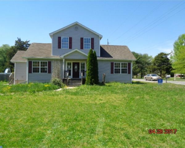 240 Clayton Avenue, Monroeville, NJ 08343 (MLS #6986867) :: The Dekanski Home Selling Team
