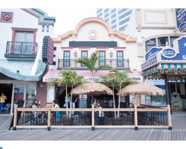 1523 Boardwalk, Atlantic City, NJ 08401 (MLS #6986870) :: The Dekanski Home Selling Team