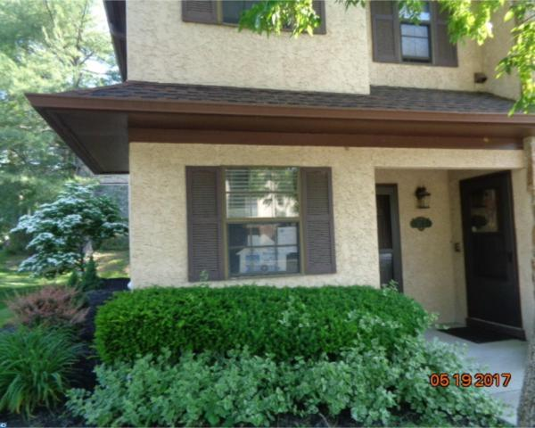 16 N Maple Street A1, Woodbury, NJ 08096 (MLS #6986900) :: The Dekanski Home Selling Team
