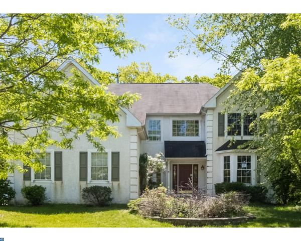 6 Garton Court, Sewell, NJ 08080 (MLS #6986910) :: The Dekanski Home Selling Team