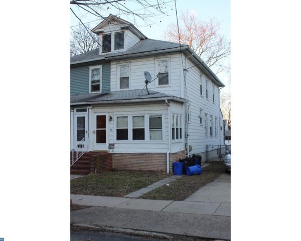 316 Harvard Avenue, Collingswood, NJ 08108 (MLS #6986913) :: The Dekanski Home Selling Team