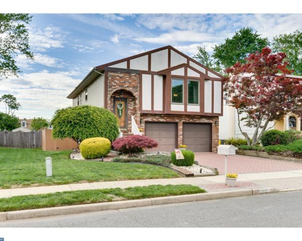 152 Carlisle Avenue, Hamilton, NJ 08620 (MLS #6987014) :: The Dekanski Home Selling Team
