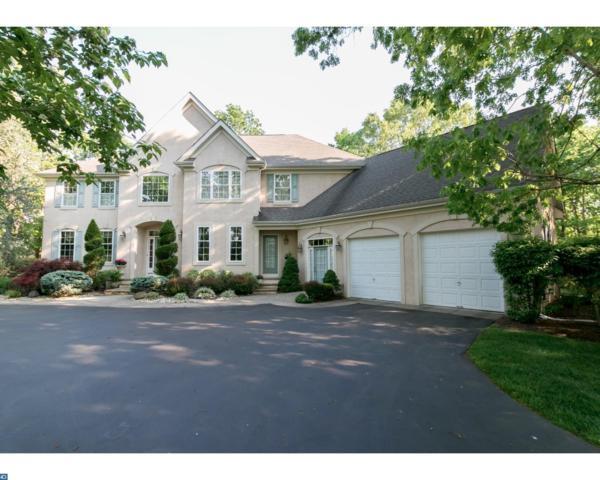 1 Somerton Square, Medford, NJ 08055 (MLS #6987033) :: The Dekanski Home Selling Team