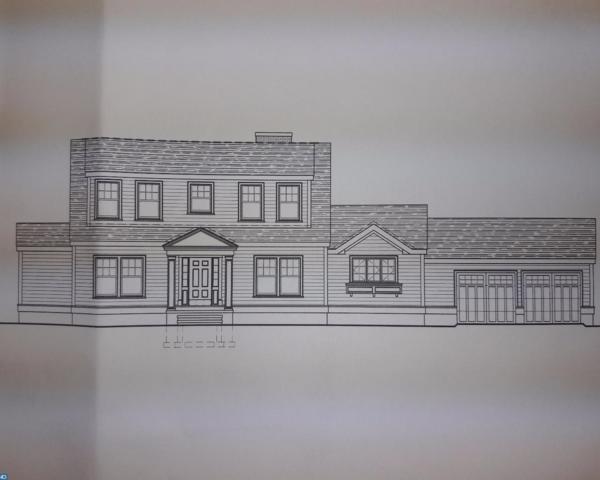 523 West End Avenue, Haddonfield, NJ 08033 (MLS #6987049) :: The Dekanski Home Selling Team