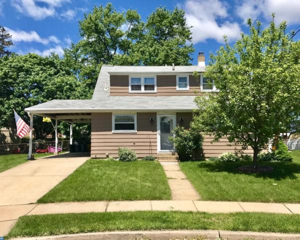 3 Howland Circle, Hamilton, NJ 08690 (MLS #6987096) :: The Dekanski Home Selling Team