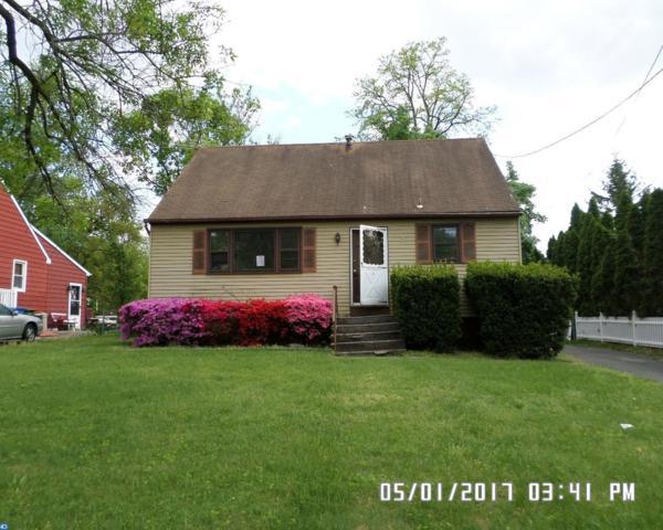 9 Hoffman Avenue, Cherry Hill, NJ 08003 (MLS #6987110) :: The Dekanski Home Selling Team
