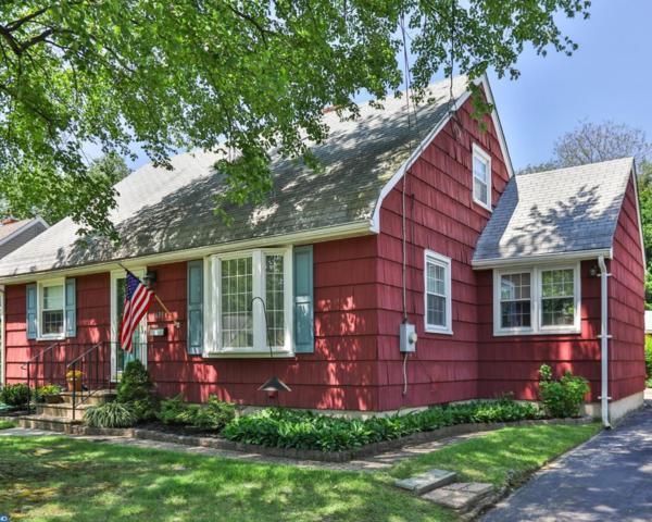 1635 Chestnut Avenue, HADDON HEIGHTS BORO, NJ 08035 (MLS #6987182) :: The Dekanski Home Selling Team