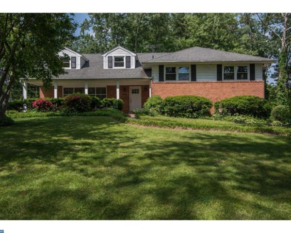 2808 Hunterdon Drive, Cinnaminson, NJ 08077 (MLS #6987219) :: The Dekanski Home Selling Team