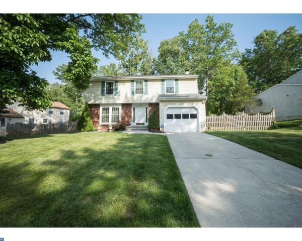 10 Brighton Drive, Evesham, NJ 08053 (MLS #6987248) :: The Dekanski Home Selling Team