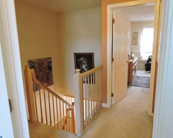 137 S Barrow Place, Princeton, NJ 08540 (MLS #6987320) :: The Dekanski Home Selling Team