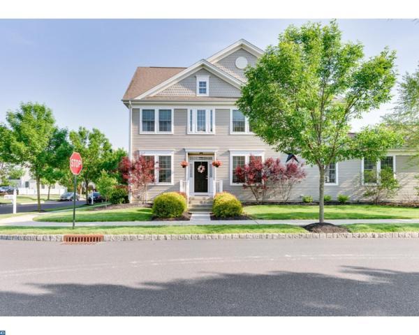 13 Colemantown Drive, Crosswicks, NJ 08515 (MLS #6987345) :: The Dekanski Home Selling Team