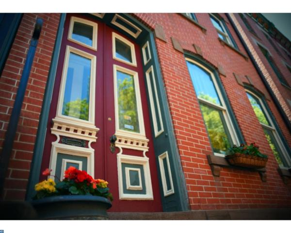 259 Jackson Street, Trenton, NJ 08611 (MLS #6987382) :: The Dekanski Home Selling Team