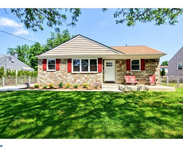 31 Woodbine Avenue, Maple Shade, NJ 08052 (MLS #6987396) :: The Dekanski Home Selling Team