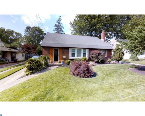 863 Mercer Drive, Barrington, NJ 08033 (MLS #6987476) :: The Dekanski Home Selling Team