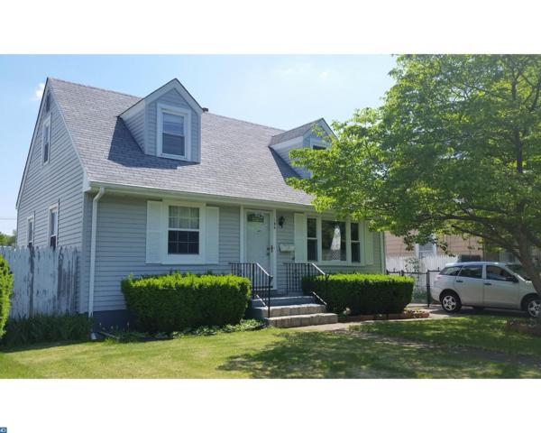194 Atlantic Avenue, Hamilton Township, NJ 08609 (MLS #6987486) :: The Dekanski Home Selling Team