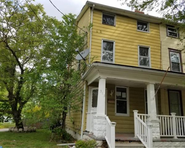 513 Warren Street, Beverly, NJ 08010 (MLS #6987496) :: The Dekanski Home Selling Team