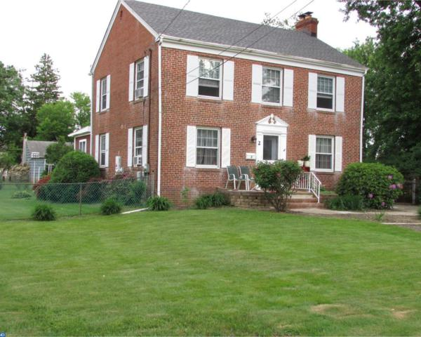 2 Stratford Avenue, Ewing, NJ 08618 (MLS #6987613) :: The Dekanski Home Selling Team