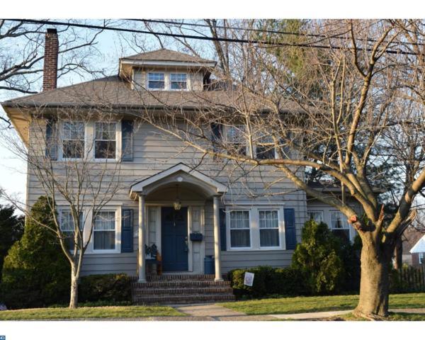 715 Avondale Avenue, Haddon Township, NJ 08033 (MLS #6987666) :: The Dekanski Home Selling Team