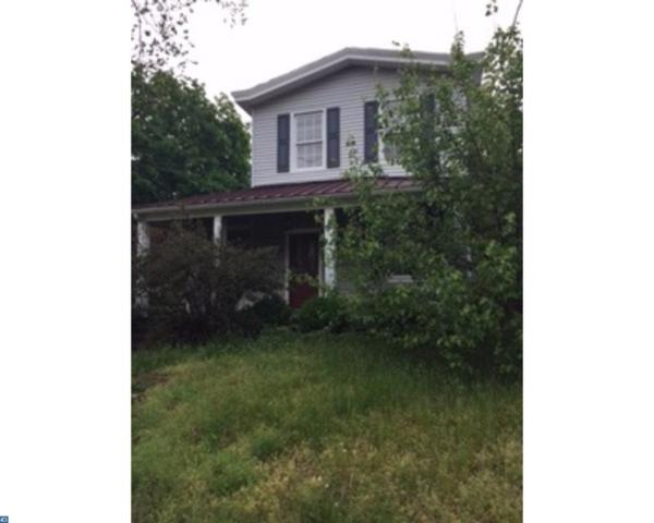 607 Main Street, Lumberton, NJ 08048 (MLS #6987695) :: The Dekanski Home Selling Team