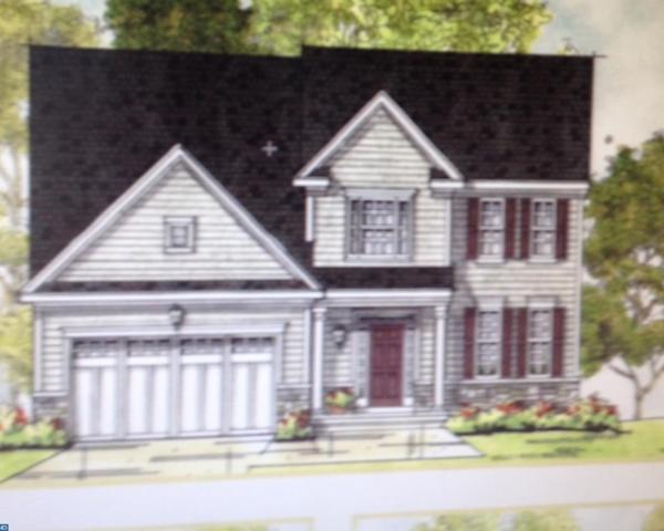 000 Melville Court, Medford, NJ 08055 (MLS #6987703) :: The Dekanski Home Selling Team