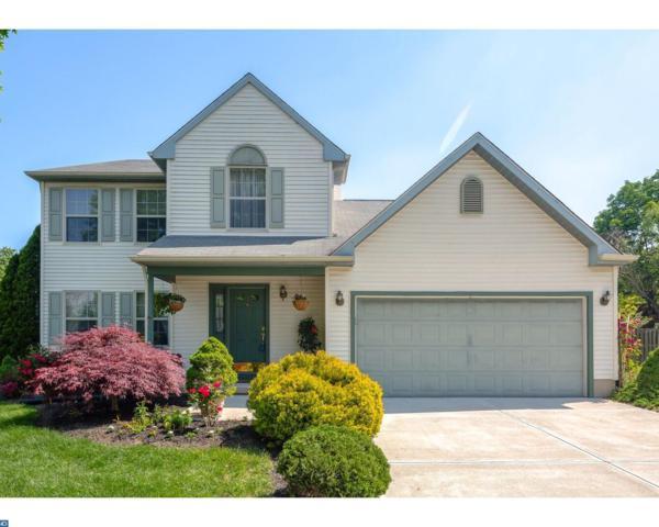 10 Aster Court, Delran, NJ 08075 (MLS #6987748) :: The Dekanski Home Selling Team