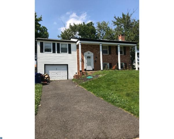 10 Tobin Court, Willingboro, NJ 08046 (MLS #6987846) :: The Dekanski Home Selling Team