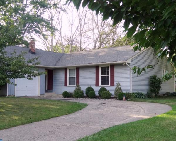 55 Wayside Road, Berlin, NJ 08009 (MLS #6987898) :: The Dekanski Home Selling Team