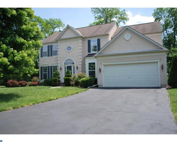 462 West Avenue, Riverside, NJ 08075 (MLS #6987928) :: The Dekanski Home Selling Team
