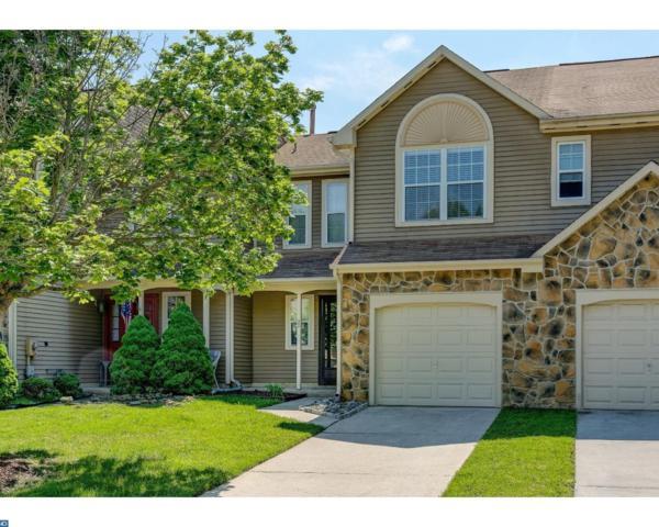 22 Eddlewood Place, Mount Laurel, NJ 08054 (MLS #6987941) :: The Dekanski Home Selling Team
